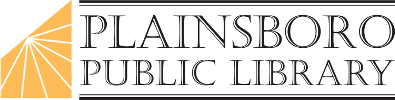 Plainsboro Public Library Logo